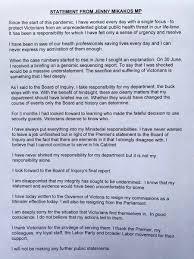 Jenny Mikakos MP #StayHomeSaveLives on ...