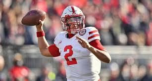 Nebraska's Resurgence Depends on Sophomore QB Adrian Martinez