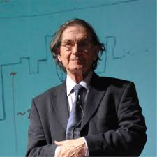 Episode 28: Roger Penrose on Spacetime, Consciousness, and the Universe –  Sean Carroll