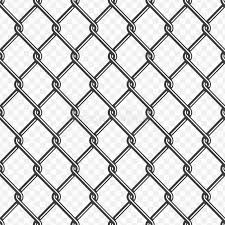 Chain Link Fence Background Stock Vector Illustration Of Iron Link 141750038