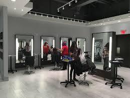 beauty salon mirrors creative mirror