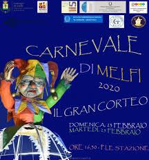 Carnevale di Melfi 2020 | Istituto Comprensivo Statale