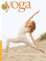 bw yoga journal february 2010