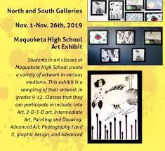 past exhibitions maquoketa art experience