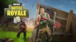 fortnite battle royale wallpaper 62257