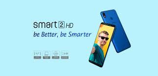Infinix: SMART 2 HD