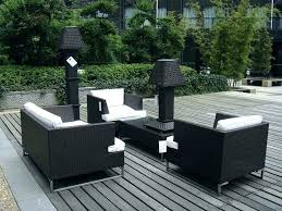 balcony furniture cool modern outdoor