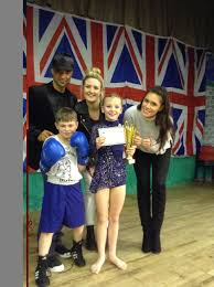 Perry Wood Primary's Got Talent | Evesham Journal