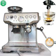Máy pha cà phê Breville 870 chuẩn Espresso hàng nhập ÚC mới - sản ...