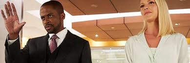 Suits: Dule Hill on Season 9 and His Character's Personal Journey ...