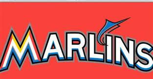 Osiris Johnson Visits Marlins During West Coast Swing