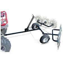 the acreage rake 83365 atv