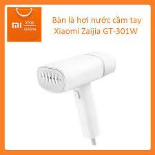 Bàn là, bàn ủi hơi nước cầm tay Xiaomi Zaijia GT-301W