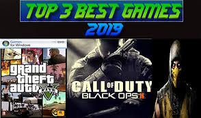 top 3 best games 2019 cloud knowledge
