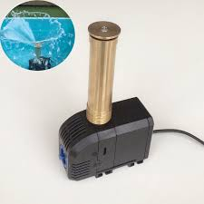 multi function submersible water pump