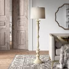 Floor Lamps Up To 65 Off Through 12 04 Wayfair