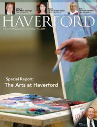 final cover #2 - Haverford College