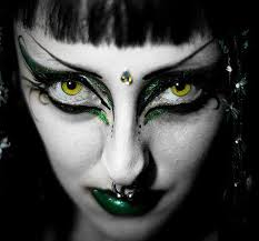 Satanist Patricia MacCormack