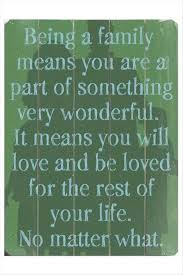 inspirational family quotes beautiful images