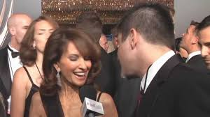 WE LOVE SOAPS TV 2.59 Beth Chamberlin, Rachael Hip-Flores & Adam ...