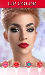 sweet beauty plus makeup photo editor