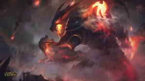 firefang warwick rework league of