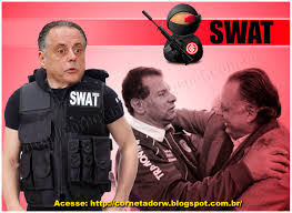 Resultado de imagem para dom carvalho swat corneta do rw