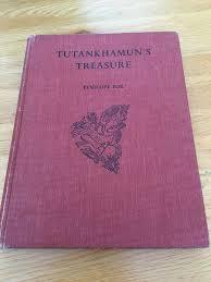 Tutankhamun's treasure: Amazon.co.uk: Fox, Penelope: Books