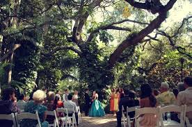 sunken gardens florida weddings by