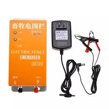 Solar Electric Fence Energizer Charger Xsd 270b High Voltage Pulse Controller Animal Poultry Farm Electric Fencing Shepherd Lazada Ph