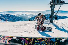 gift ideas for children who love skiing