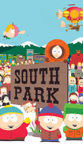southpark wallpapers picserio
