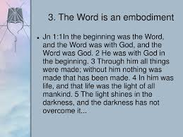 89 Your word, Lord, is eternal; - ppt download