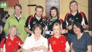 Delight at Badminton Club after double success - Independent.ie