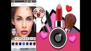 youcam makeup para pc windows 8 gratis