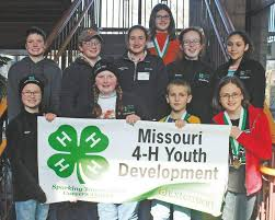 4-H meats judging contest draws youth from across Missouri - Hannibal  Courier-Post -
