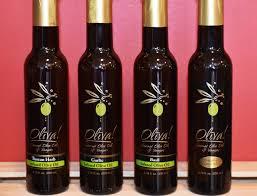 gift set italian chef oliva