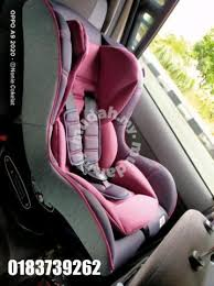 sweet cherry car seat nb 4yr moms