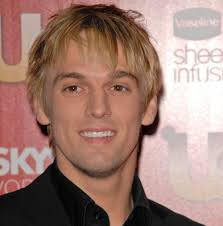 Aaron Carter Is Two Years Sober, But Urging His Mom Into Treatment ...