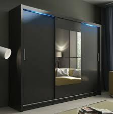 wardrobe kola 01 250 sliding doors