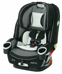 graco baby 4ever extend2fit platinum 4