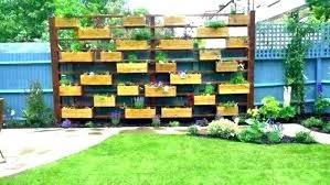 diy vegetable garden boxes