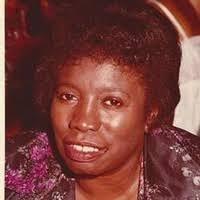 Obituary   Ada Sumpter Foster   NESMITH-PINCKNEY FUNERAL HOME