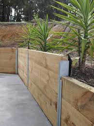 tips for building a diy retaining wall