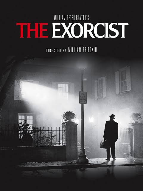 "Resultado de imagen para the exorcist"""