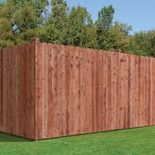 1 In X 6 In W X 6 Ft H Whitewood Dog Ear Fence Picket In The Wood Fence Pickets Department At Lowes Com