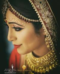 top 10 bridal makeup artists in kolkata