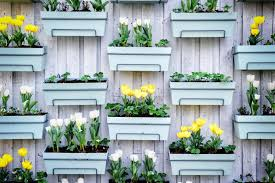 6 Creative And Simple Garden Fence Ideas Unpakt Blog