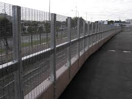 Laser Fence 358 Security Fence System Hsl B Shishixin China Manufacturer Other Security Protection Security Protection