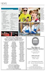 The Daily Mississippian by The Daily Mississippian - issuu